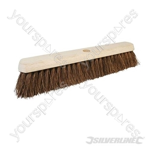 "Broom Stiff Bassine - 457mm (18"")"