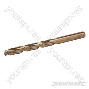 Cobalt Drill Bit - 10.5mm