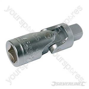 """Universal Joint - 1/4"""""""
