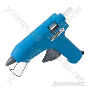 Hobby Glue Gun - 230V 15(40)W UK