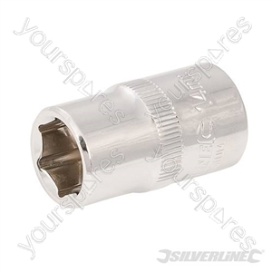 "Socket 1/2"" Drive Metric - 14mm"
