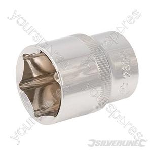 "Socket 1/2"" Drive Metric - 26mm"