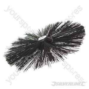 Chimney Brush Head - 400mm