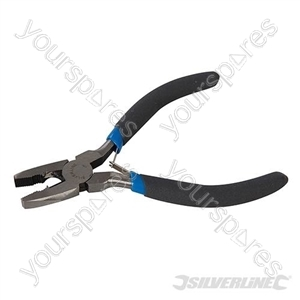 Combination Electronics Pliers - 125mm