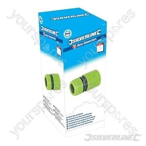 "Hose Connectors 1/2"" Display Box 50pce - 50pce Female"