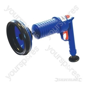 Drain Blaster - 200mm