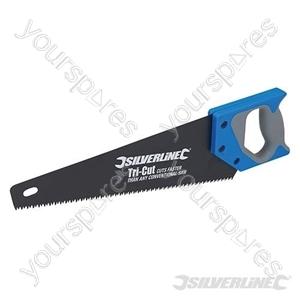Tri-Cut Saw - 350mm 7tpi