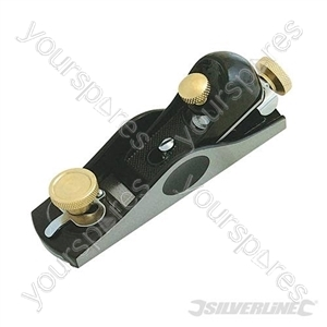 Block Plane No. 2 - 41 x 1mm Blade