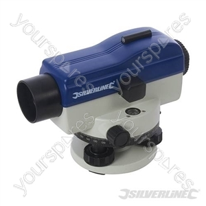 Automatic Optical Level - 20x Magnification