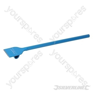 Electricians Flooring Chisel - 450mm