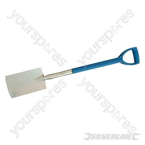 Stainless Steel Digging Spade - 1000mm