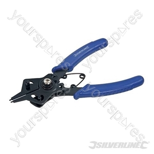 Reversible Circlip Pliers - 160mm