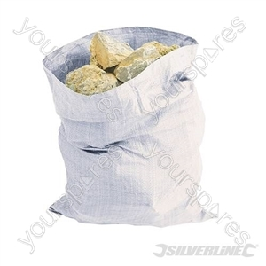 Heavy Duty Rubble Sacks 5pk - 900 x 600mm