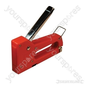 ABS Staple Gun - 6 - 8mm
