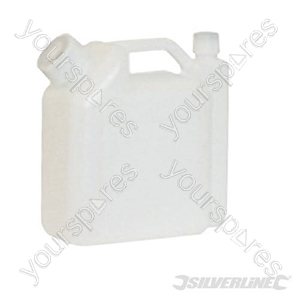 2-Stroke Fuel Mixing Bottle - 1Ltr