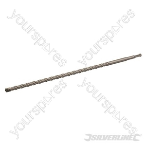 SDS Plus Crosshead Drill Bit - 14 x 460mm