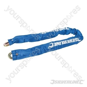 Sleeved High Security Chain - 900mm