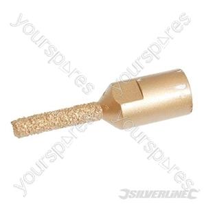 Tungsten Carbide Mortar Rake - 8mm Coarse
