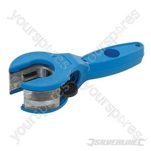 Ratchet Pipe Cutter - 8 - 29mm Cutter