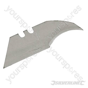 Concave Utility Blades 10pk - 0.6mm