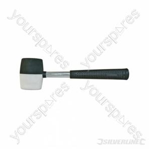 Combination Rubber Mallet - 24oz (680g)