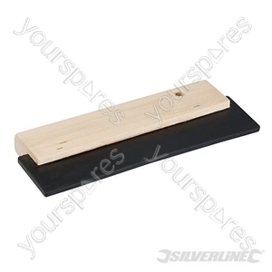 Rubber Squeegee - 200mm