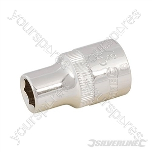 "Socket 1/2"" Drive Imperial - 3/8"""