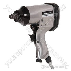 Air Impact Wrench - 1/2""