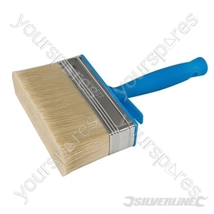 Shed & Fence Brush - 125mm