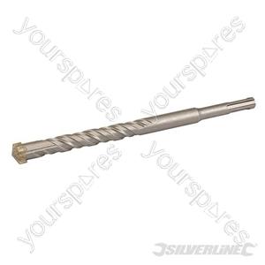 SDS Plus Crosshead Drill Bit - 16 x 210mm
