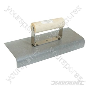 Cement Edging Trowel - 250mm