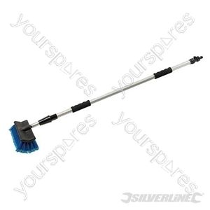 Telescopic Cleaning Brush - 1.32 - 2.14m