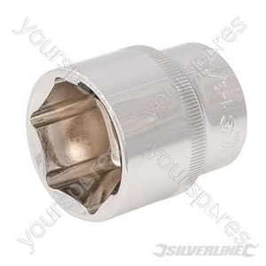 "Socket 1/2"" Drive Imperial - 1 -3/16"""