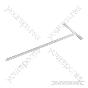 Drywall T-Square - 1200 x 560mm