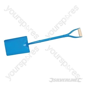Forged Taper Mouth Shovel - 1040mm