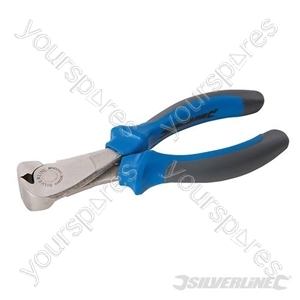Expert End Cutting Pliers - 150mm