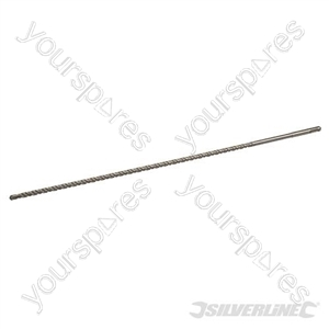 SDS Plus Masonry Drill Bit - 10 x 600mm
