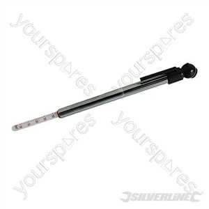 Pencil Tyre Pressure Gauge - 10 - 50psi (0.7 - 3.4bar)