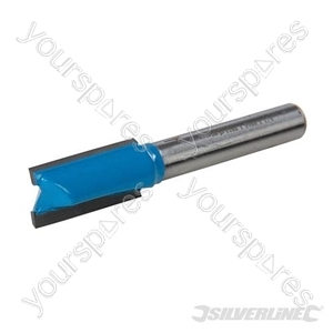 "1/4"" Straight Metric Cutter - 10 x 20mm"