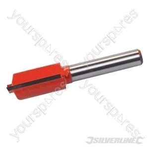 "1/4"" Straight Metric Cutter - 12 x 20mm"
