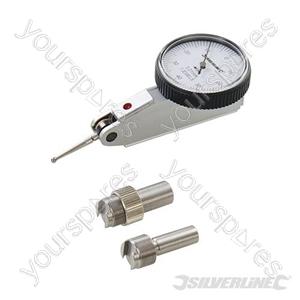Metric Dial Test Indicator - 0 - 0.8mm