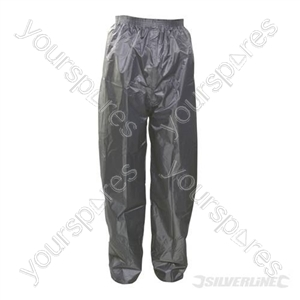 "Waterproof Trousers - M 76cm (30"")"