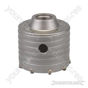 TCT Core Drill Bit - 76mm