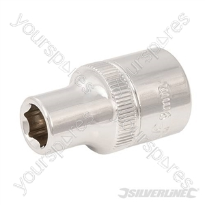 "Socket 1/2"" Drive Metric - 9mm"
