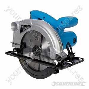 DIY 1200W Circular Saw 185mm - 185mm