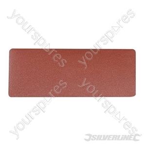 1/3 Sanding Sheets 10pk - 120 Grit