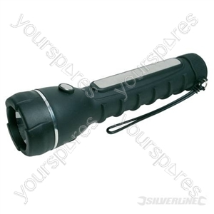 Rubber Torch - 3 x D