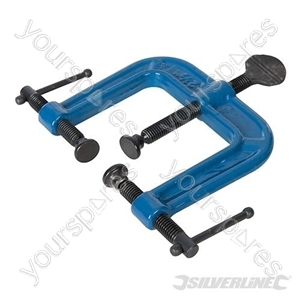 3-Way Clamp - 62mm