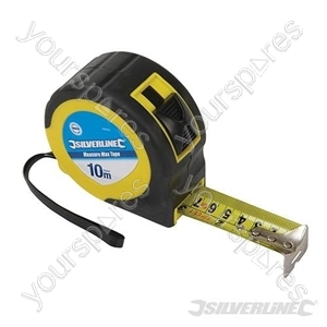 Measure Max Tape - 10m x 32mm