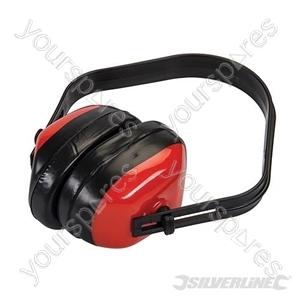 Comfort Ear Muffs - 12pk